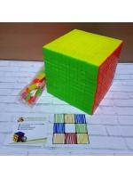 Скоростной кубик Рубика YuXin HuangLong 11x11