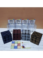 Скоростной кубик Рубика MoYu MoFangJiaoShi Unequal Fisher Cube