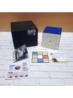 Скоростной кубик Рубика Yuxin Hays 7x7 Magnetic Cube