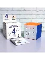 Скоростной кубик Рубика YuXin Black Kirin 4x4