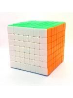 Скоростной кубик Рубика YJ RuiFu 7x7