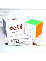 Скоростной кубик MoYu AoFu GTS 7x7