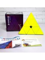 Скоростной кубик YJ YuLong V2 M Pyraminx