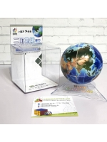 Скоростная головоломка YuXin Earth 2x2 Планета