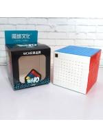 Скоростной кубик MoYu MoFangJiaoShi MeiLong 10x10