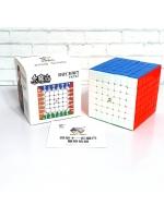 Скоростной кубик YuXin Little Magic M 7x7