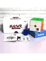 Скоростной кубик Рубика MoYu WeiPo WR 2x2