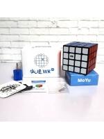 Скоростной кубик Рубика MoYu AoSu WR M 4x4