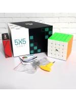 Скоростной кубик Рубика YJ MGC 5X5