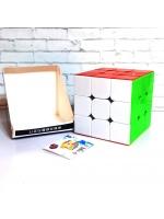 Скоростной кубик Рубика HeShu Big Cube 3x3 (9cm)