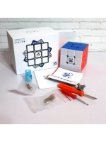 Скоростной кубик Рубика DaYan TengYun V2 M 3x3