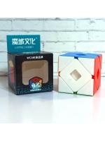 Скоростная головоломка Moyu MoFangJiaoShi MeiLong Double Skewb