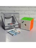 Скоростная головоломка QiYi MoFangGe MS Magnetic 2x2