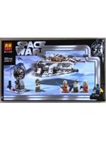 Конструктор Lari 11429 Снежный спидер Space Wars