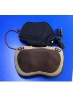 Массажная подушка многофункциональная JINKAIRU 3D с инфракрасным излучением