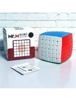Скоростная головоломка ShengShou Mr. M 6x6
