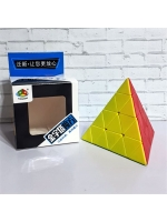 Скоростная головоломка Fanxin Pyraminx 4x4