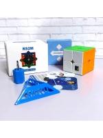 Скоростная головоломка Moyu RS2 M 2x2