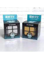 Скоростная головоломка MoYu MoFangJiaoShi MeiLong Mirror Cube 3x3