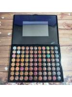 Набор теней палитра для макияжа 88 цветов стиль Барокко