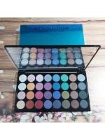 Набор теней палитра для макияжа 32 цвета Revolution Makeup Ultra