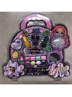 Детский набор косметики Girl с расческой и повязкой