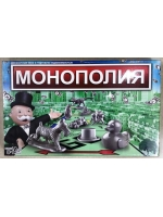 Настольная игра Монополия Классика