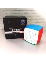 Скоростная головоломка ShengShou Pillowed 9X9