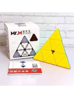 Скоростная головоломка ShengShou Mr. M Pyraminx