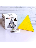 Скоростная головоломка ShengShou Mr. M Pyramorphix
