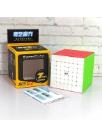 Скоростная головоломка QiYi MoFangGe QiXing S2 7х7