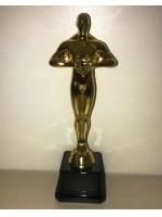 Кубок фигура Оскар под нанесение
