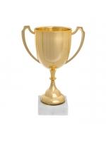 Кубок фигура наградной спортивный под нанесение высота 16 см