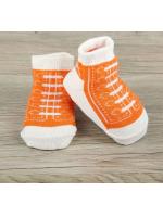 Носки детские кросы от 0 до 6 мес