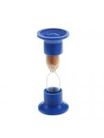 Песочные часы настольные 1 2 3 4 5 10 15 минут простые