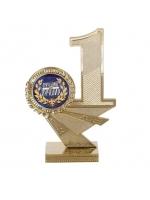 Кубок фигура наградной Лучший из лучших 15 х 10,2 х 4 см