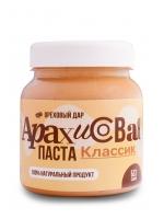 Паста арахисовая Классик 300 грамм