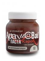 Паста арахисовая Кэроб 300 грамм