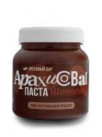 Паста арахисовая Шоколад 300 грамм