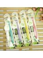 CJ LION Kids Safe Зубная щетка детская с нано-серебряным покрытием