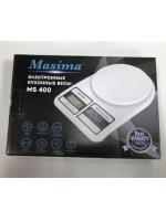Весы электронные  Masima MF-400