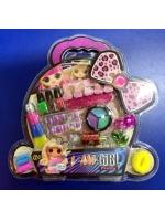 Детский набор косметики I am Girl с бантиком