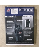 Набор раций Рации Interphone 200 метров